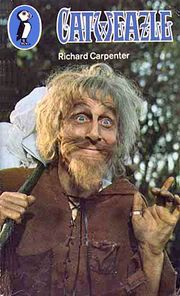 CatWeazle - I am soooo excited I loved this show I haven't met anyone else who knew about it. One show I would watch today & I'm 49 yrs young. 1970s Childhood, My Childhood Memories, Nice Memories, Vintage Book Covers, Vintage Books, Vintage Kids, Richard Carpenter, 1970s Tv Shows, Teenage Years