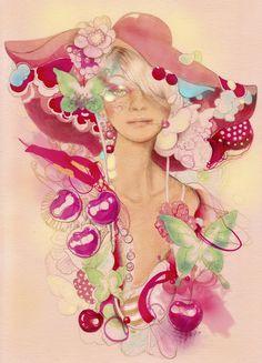 ♪ Arte de Vania Zouravliov