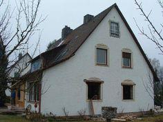 Verwandlung eines Vorstadthauses  (von Mandy Markwordt - homify)
