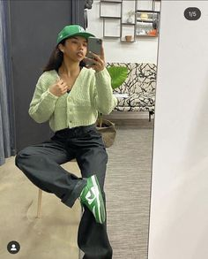 New Outfits, Cool Outfits, Fashion Outfits, Vintage Nike, All About Fashion, Fashion Killa, Instagram Fashion, Streetwear Fashion, Different Styles