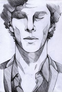 The lonely - Sherlock by Mi-caw-ber Broken pieces of A barely breathing story Where there once was love Now there's only me And the lonely… Birthday present for my friend LokiSize: A4Time needed:2 hoursMedium: 0,5 mechanical pencilMood: Can't.stop.drawing.Benedict.    Music: Christina Perri - The lonely, Hybrid - Falling DownThanks for watching!