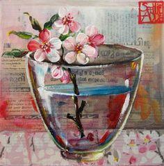 Sophie ADDE: Blossom.