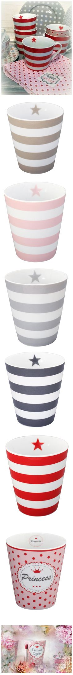 the brand new Cups by Krasilnikoff  choose your favorite or take them all