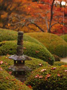 京都 詩仙堂 丈山寺