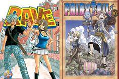 El final del manga de Fairy Tail llegará antes de que termine el verano.
