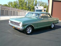 Image from http://images.classiccars.com/classifieds/367243_14032720_1965_Chevrolet_Chevy%2BII%2BNova.jpg.