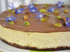 Recetas   Cheesecake de banana   Utilisima.com