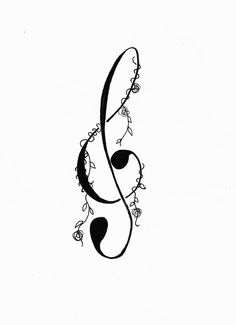 37 Best Amazing Grace Music Staff Tattoo Designs Images Music
