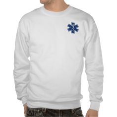 All EMS Star of Life Shirts