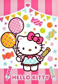 Sanrio: Hello Kitty:) Hello Kitty Art, Hello Kitty My Melody, Hello Kitty Items, Hello Kitty Birthday, Kitty Cam, Hello Kitty Pictures, Kitty Images, Hello Kitty Backgrounds, Hello Kitty Wallpaper
