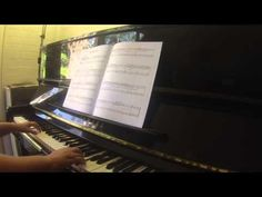 The Snake Charmer by Pam Wedgwood Up-Grade! piano grades 1-2 - YouTube