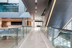 Galería de Sina Plaza Beijing / Aedas - 4