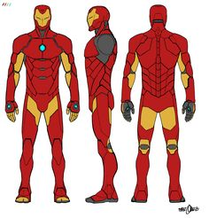 """Images for : Bendis, Marquez Push """"Invincible Iron Man"""" To Forefront Of The Marvel Universe - Comic Book Resources"""