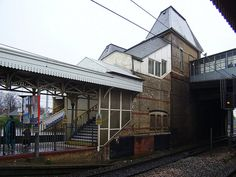Southall Station Great Western, Regrets, Places Ive Been, Britain, Architecture, Life, Arquitetura, Architecture Design, Architects