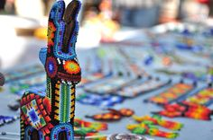 Crafts from Tepic, Mexico