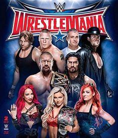 Triple H & Roman Reigns - WWE: WrestleMania 32
