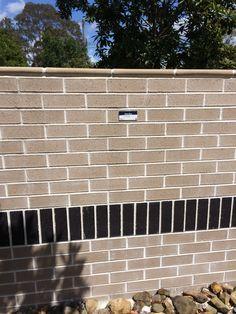 Brick love. Moon dust colour brick. Building A New Home, Facade House, Bricks, Color Schemes, Coastal, New Homes, Moon Dust, Exterior, House Design