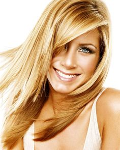Celebrity Milkshake - Fall In Love With Jennifer Aniston. 50 Rare Photos - Photo