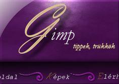 Gimp képszerkesztés - gimp.qwqw.hu Purple, Viola