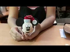 In this video Kristen shows you how to make a holiday tree out of a tomato cage and Deco Poly Mesh Ribbon! Deco Poly Mesh is a wonderful ribbon to use for de. Mickey Mouse Christmas Tree, Mickey Mouse Ornaments, Diy Christmas Tree Skirt, Diy Christmas Lights, Disney Christmas Ornaments, Diy Christmas Decorations Easy, Christmas Diy, Disney Diy, Mickey Y Minnie