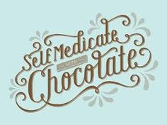 Image result for chocolate typography