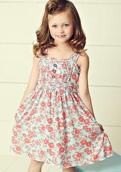 For You Emilia Dress 12m