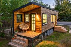 25 Brilliant Tiny Homes That Will Inspire You To Live Small
