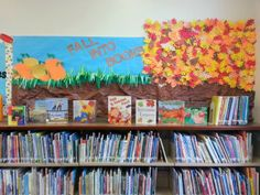 """Turning our """"tree"""" into a """"bush""""...fall library bulletin (2013)"""