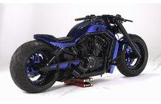 Harley Davidson V-Rod Tuning...omg seriously the greatest!