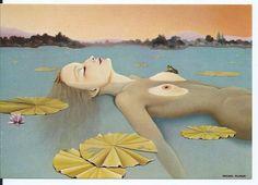 CPM - Carte postale Nugeron série    ILLUSTRATEURS    Michel Plaisir 1972