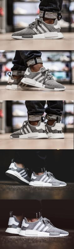 #ADIDAS #NMD #R1 #HEATHER #SOLID #GREY https://www.zalando.fr/adidas-originals-nmd-r1-baskets-basses-ad115b05q-c11.html?wmc=AFF32_ZX_FR.291543_..&opc=2211