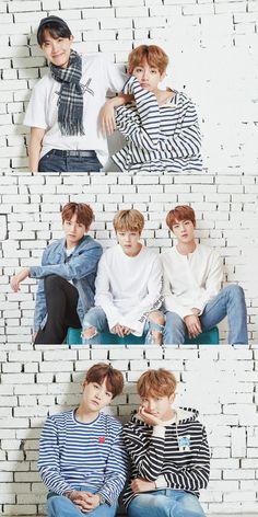 BTS FESTA 4th Anniversary가족 사진 [061017]