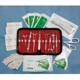 50 Piece Deluxe Survival & Suture Emergency First Aid Kit w/Carry Case & Skin Stapler by Oasis, http://www.amazon.com/dp/B009ZWSNA8/ref=cm_sw_r_pi_dp_lltXqb1P0DGV9