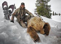 cameron hanes - I want to go bear hunting. Bear Hunting, Hunting Tips, Cameron Hanes, Bowhunting, Outdoor Adventures, Big Game, To Go, Fishing, Bucket