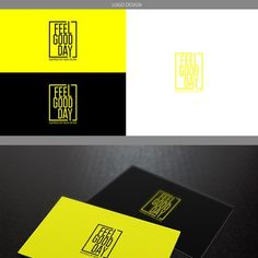 feelgood day - New Work - Silicon Valley Feeling