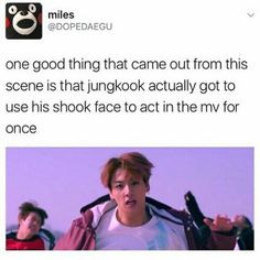 Jungshook activated
