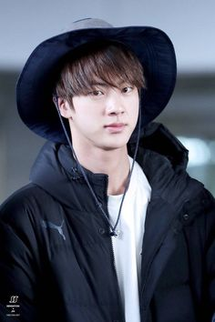 Jin from the jungle