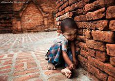 ...io non gioco più, India by Alessandro Bergamini on 500px