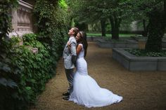 Flickr. White wedding dress  Bride and groom | Curescu Wedding Photography