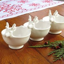 Reindeer Dish