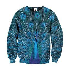 Peacock blue www.syrenkastore.com