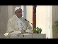 Papa Francisco: Que el sacerdote sea un padre espiritual.