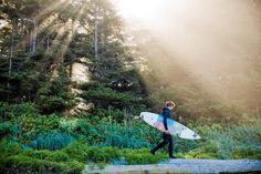 The Heart of Tofino / Jeremy Koreski photo