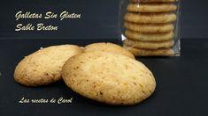 Galletas Sin Gluten Sable Breton #, Día internacionaldelCeliaco