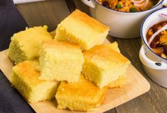 Sweet Creamed Corn Casserole is buttery, cheesy, Cornbread goodness that's easy to. Bean Recipes, Fudge Recipes, Brunch Recipes, Sweet Cream Corn, Easy Cabbage Rolls, Lemon Brownies, Cheese Dog, Creamed Corn, Baked Beans
