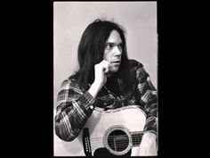 Neil Young - Winterlong  (For when you miss somebody so bad, you don't know what to do with yourself. The end.)