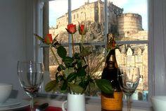 Stunning Castle View Apartment - Edinburgh - Wohnung