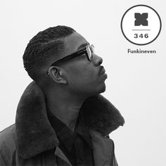 Funkineven - XLR8R Podcast 346
