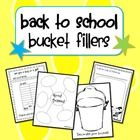 Great books to read to reinforce positive expectations in the classroom!    {How Full is Your Bucket?}  by: Tom Rath and Mary Reckmeyer    {Have You Fil...