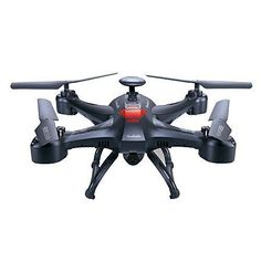 Wifi Drone First Person View Camera Video 2MP LCD Remote Control 6 Axis Gyro NEW #WifiDrone